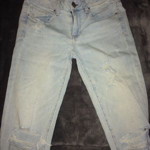 American Eagle Outfitters Jeans - American Eagle outfitters Skinny 4